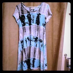 Bobbie Brooks Medium Knit Pocket Dress